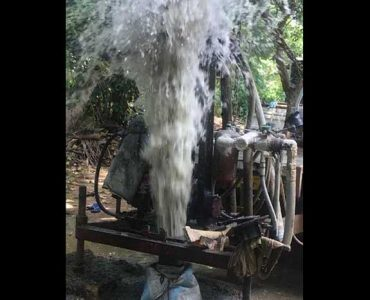 Tube Well Drilling Galewela